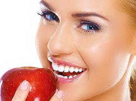 Откуда берутся кривые зубы?