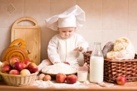 Вредные и полезные продукты для детских зубов