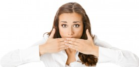 Как избавить от неприятного запаха изо рта?